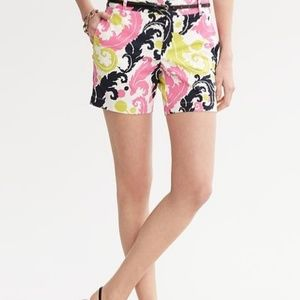 Milly for Banana Republic Shorts